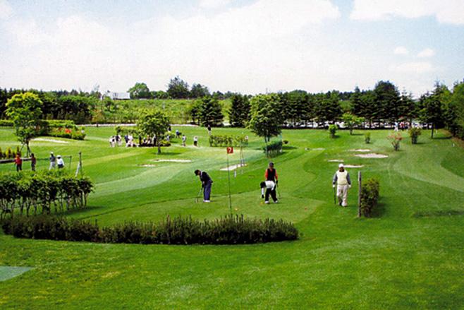 メイプルパークゴルフコース